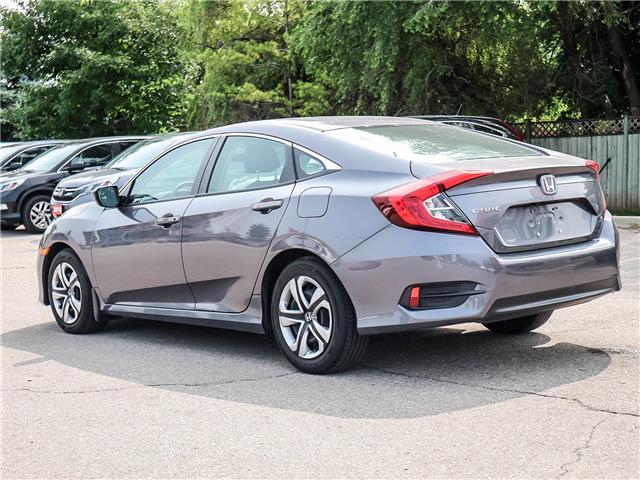 2016 Honda Civic LX (Stk: 3365) in Milton - Image 6 of 23