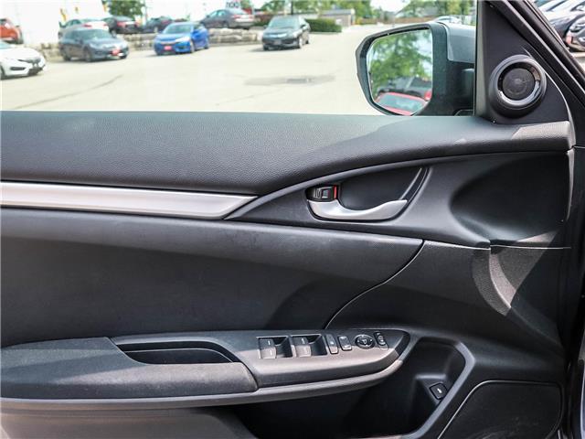 2016 Honda Civic LX (Stk: 3365) in Milton - Image 8 of 23