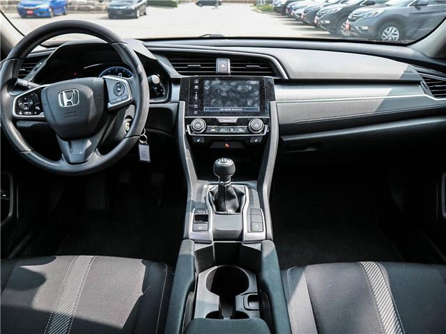 2016 Honda Civic LX (Stk: 3365) in Milton - Image 12 of 23