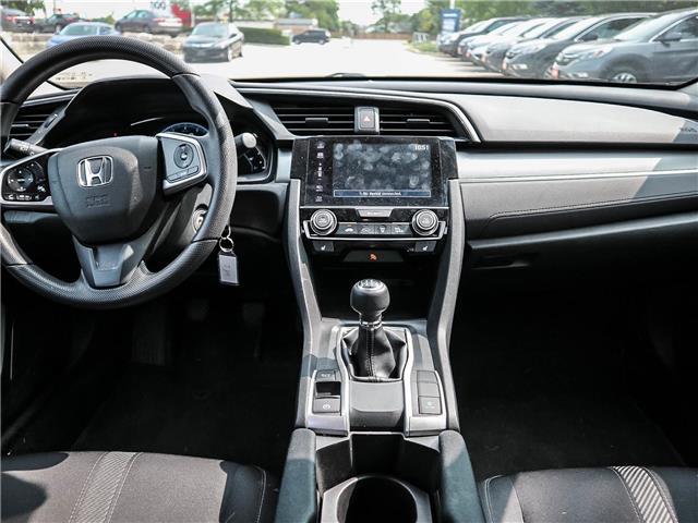 2016 Honda Civic LX (Stk: 3365) in Milton - Image 14 of 23