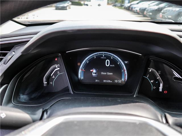 2016 Honda Civic LX (Stk: 3365) in Milton - Image 18 of 23