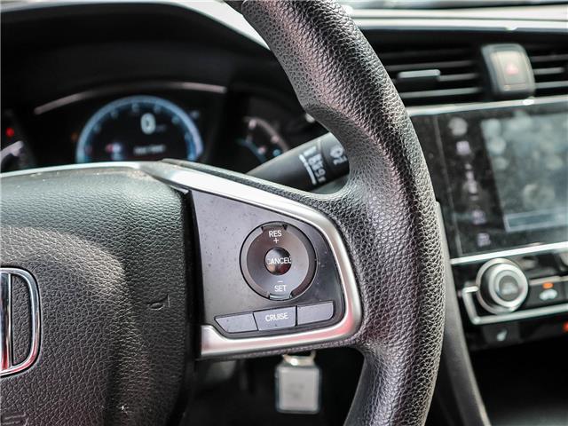 2016 Honda Civic LX (Stk: 3365) in Milton - Image 20 of 23