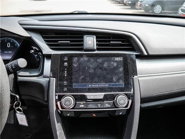 2016 Honda Civic LX (Stk: 3365) in Milton - Image 22 of 23