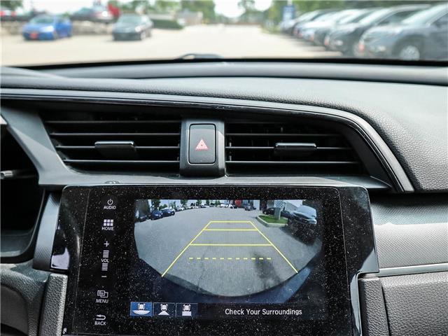 2016 Honda Civic LX (Stk: 3365) in Milton - Image 23 of 23