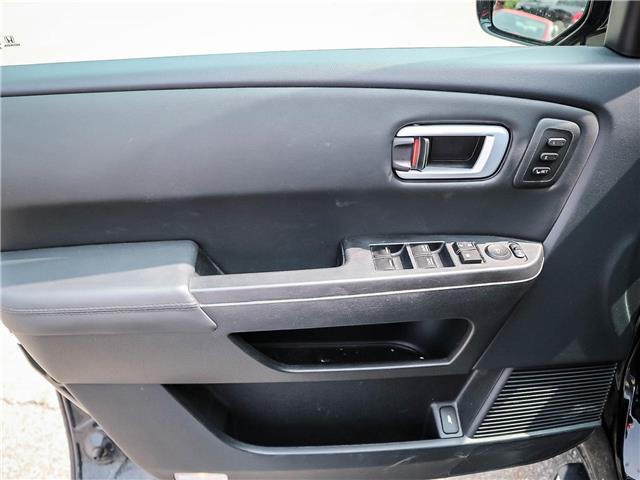 2015 Honda Pilot Touring (Stk: 3368) in Milton - Image 9 of 30