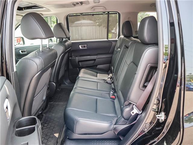 2015 Honda Pilot Touring (Stk: 3368) in Milton - Image 12 of 30