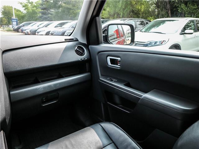 2015 Honda Pilot Touring (Stk: 3368) in Milton - Image 17 of 30
