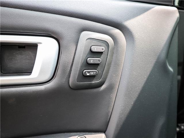 2015 Honda Pilot Touring (Stk: 3368) in Milton - Image 25 of 30