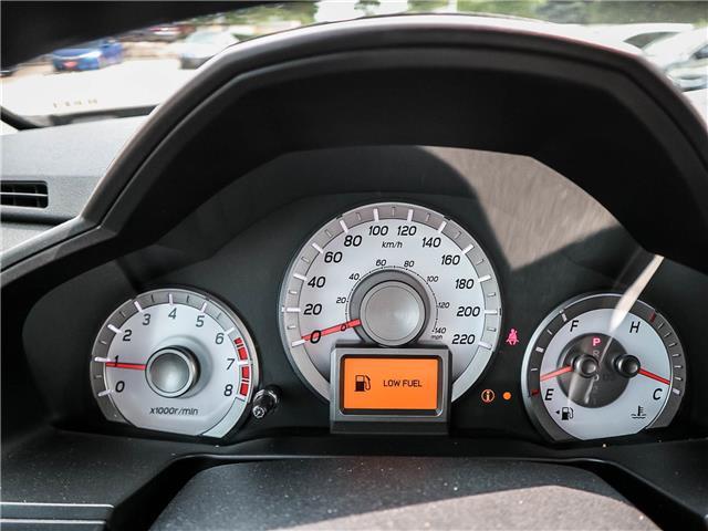 2015 Honda Pilot Touring (Stk: 3368) in Milton - Image 27 of 30