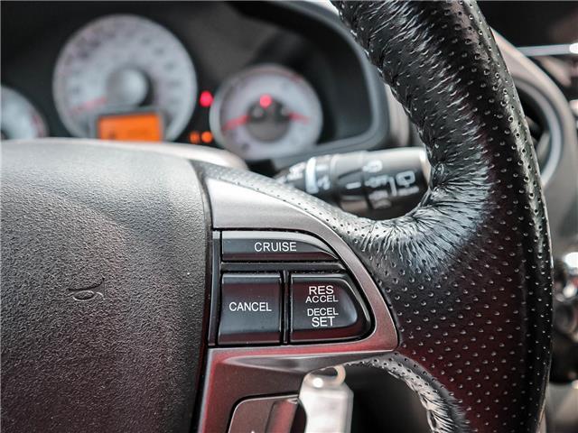 2015 Honda Pilot Touring (Stk: 3368) in Milton - Image 28 of 30