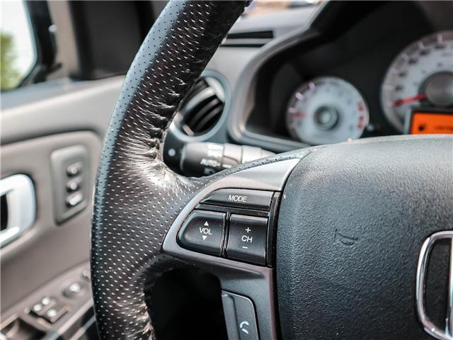 2015 Honda Pilot Touring (Stk: 3368) in Milton - Image 29 of 30