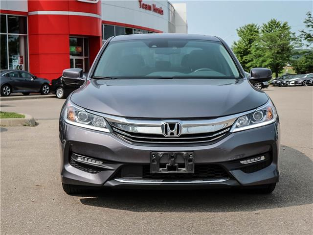 2016 Honda Accord EX-L (Stk: 19871A) in Milton - Image 2 of 23
