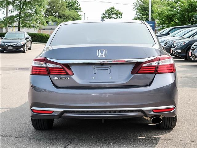 2016 Honda Accord EX-L (Stk: 19871A) in Milton - Image 4 of 23