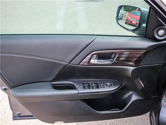 2016 Honda Accord EX-L (Stk: 19871A) in Milton - Image 7 of 23