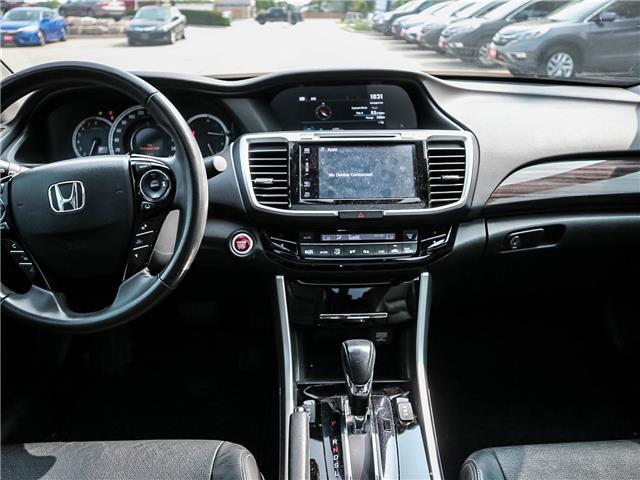 2016 Honda Accord EX-L (Stk: 19871A) in Milton - Image 10 of 23