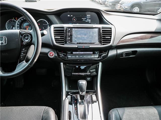 2016 Honda Accord EX-L (Stk: 19871A) in Milton - Image 12 of 23