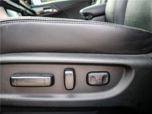 2016 Honda Accord EX-L (Stk: 19871A) in Milton - Image 16 of 23