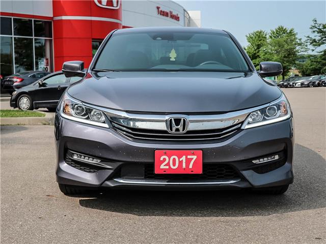 2017 Honda Accord Sport (Stk: 3369) in Milton - Image 2 of 26