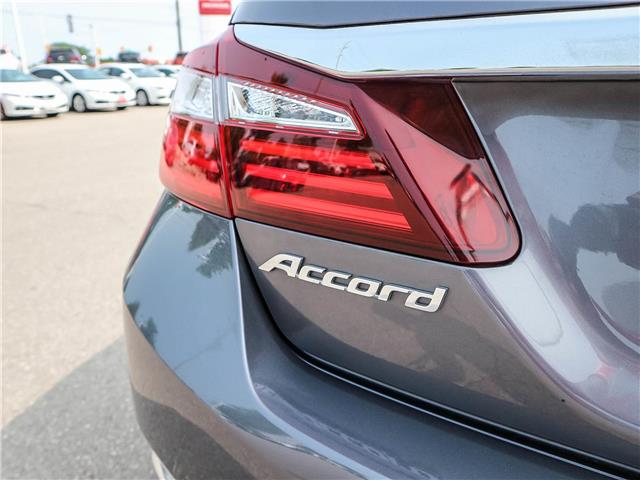 2017 Honda Accord Sport (Stk: 3369) in Milton - Image 17 of 26