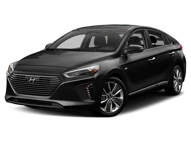 2019 Hyundai Ioniq Hybrid Preferred (Stk: 165931) in Milton - Image 1 of 9