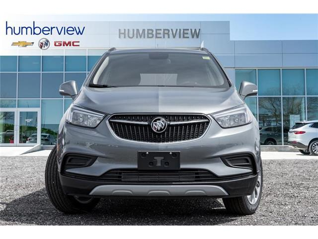2019 Buick Encore Preferred (Stk: B9E053) in Toronto - Image 2 of 22