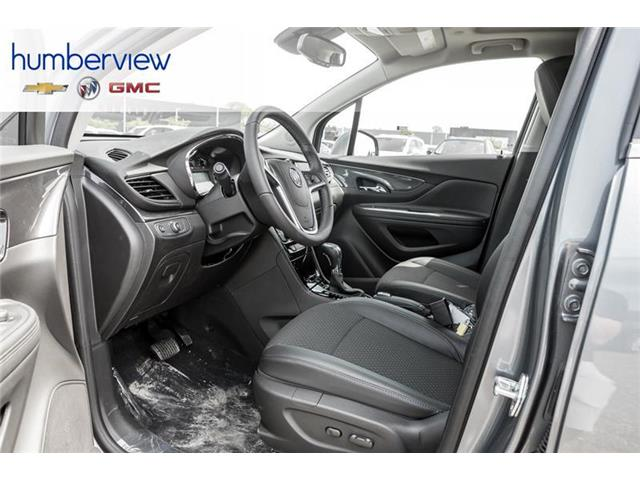 2019 Buick Encore Preferred (Stk: B9E053) in Toronto - Image 8 of 22