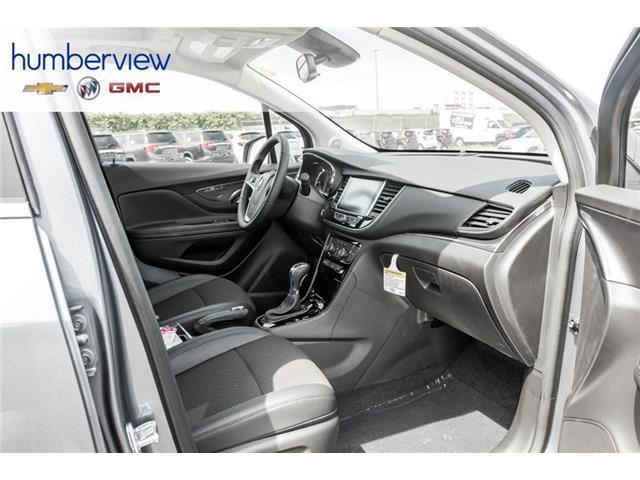 2019 Buick Encore Preferred (Stk: B9E053) in Toronto - Image 18 of 22