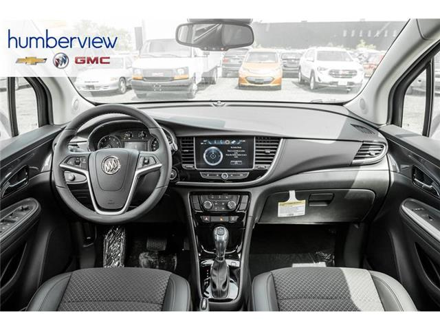 2019 Buick Encore Preferred (Stk: B9E053) in Toronto - Image 20 of 22