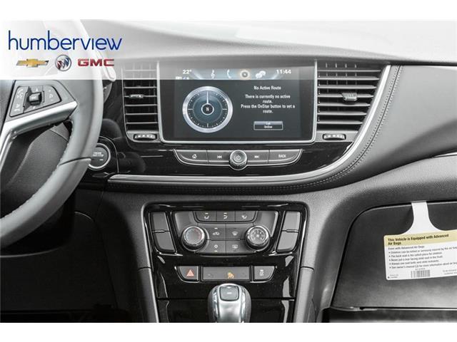 2019 Buick Encore Preferred (Stk: B9E053) in Toronto - Image 21 of 22