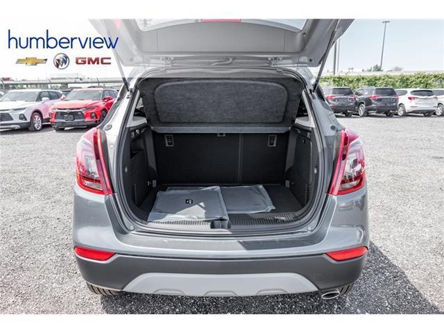 2019 Buick Encore Preferred (Stk: B9E053) in Toronto - Image 22 of 22