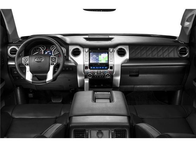 2014 Toyota Tundra Platinum 5.7L V8 (Stk: P358-19A) in Stellarton - Image 2 of 2