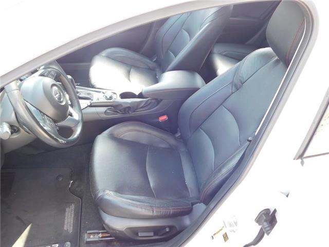2015 Mazda Mazda3 Sport GT (Stk: A2067A) in Gatineau - Image 9 of 21
