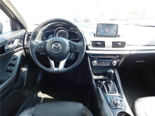 2015 Mazda Mazda3 Sport GT (Stk: A2067A) in Gatineau - Image 10 of 21