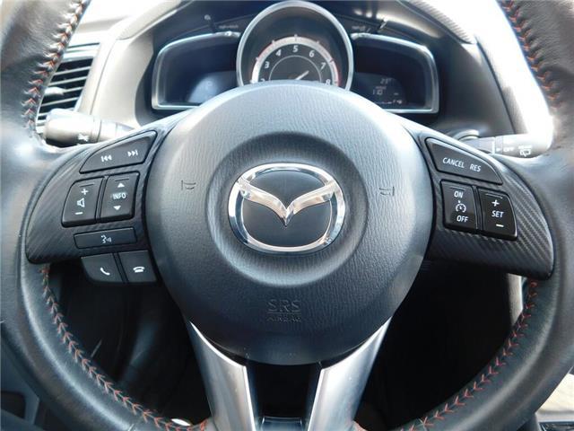 2015 Mazda Mazda3 Sport GT (Stk: A2067A) in Gatineau - Image 11 of 21