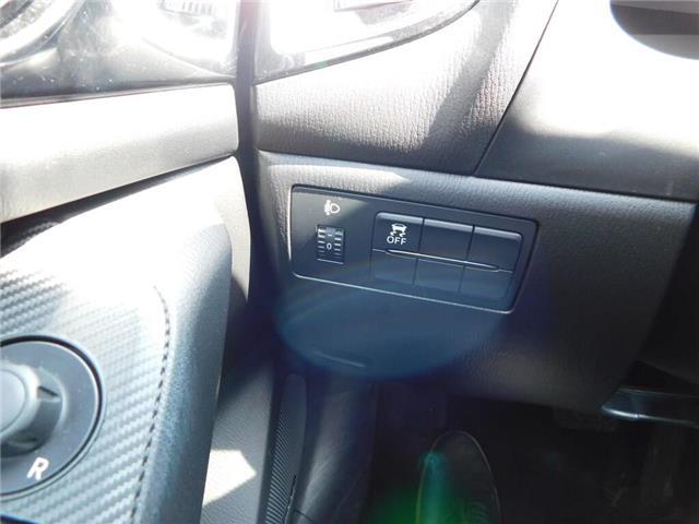2015 Mazda Mazda3 Sport GT (Stk: A2067A) in Gatineau - Image 19 of 21