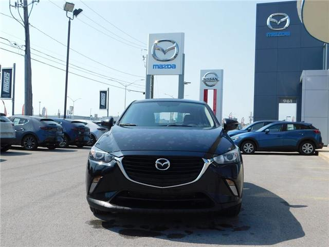 2016 Mazda CX-3 GS (Stk: 94911A) in Gatineau - Image 2 of 17