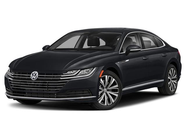 2019 Volkswagen Arteon 2.0 TSI (Stk: W1015) in Toronto - Image 1 of 9