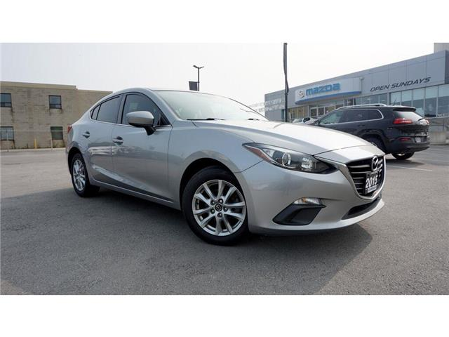 2015 Mazda Mazda3 GS (Stk: HU831) in Hamilton - Image 2 of 36