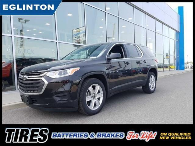 2019 Chevrolet Traverse LS (Stk: KJ279597) in Mississauga - Image 1 of 18