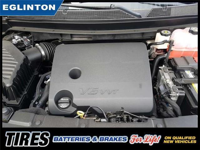 2019 Chevrolet Traverse LS (Stk: KJ279597) in Mississauga - Image 12 of 18
