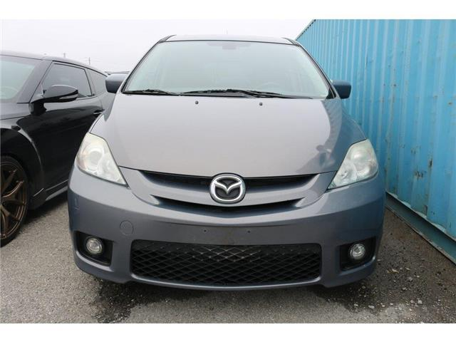 2010 Mazda Mazda5 GT (Stk: SN1358A) in Hamilton - Image 2 of 5