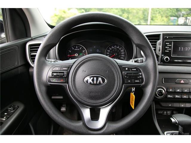 2018 Kia Sportage LX (Stk: 91239A) in Gatineau - Image 14 of 26