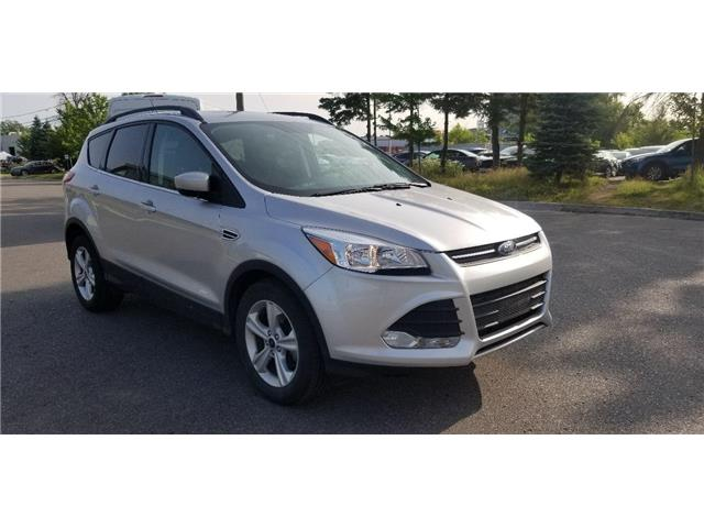 2015 Ford Escape SE (Stk: P8689) in Unionville - Image 1 of 9