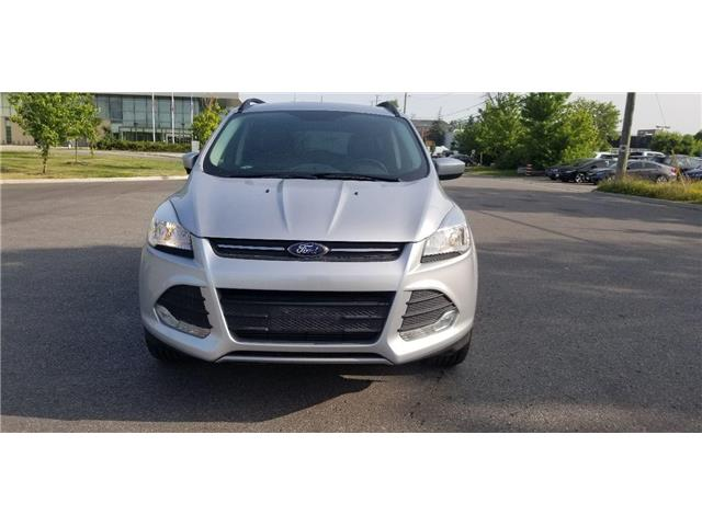 2015 Ford Escape SE (Stk: P8689) in Unionville - Image 2 of 9