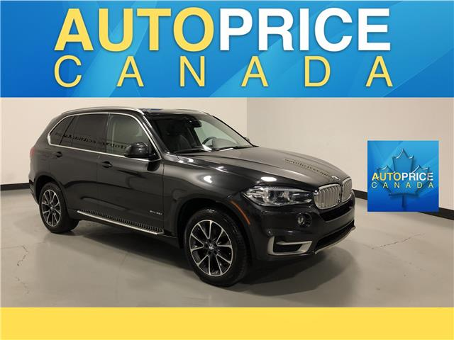 2016 BMW X5 xDrive35i (Stk: F0464) in Mississauga - Image 1 of 29