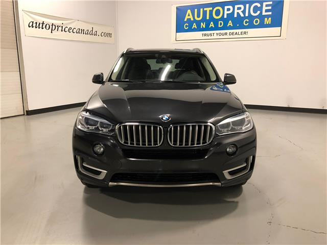 2016 BMW X5 xDrive35i (Stk: F0464) in Mississauga - Image 2 of 29