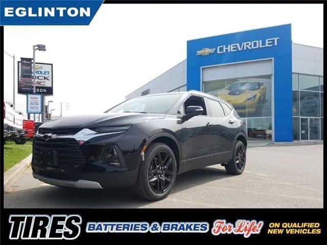 2019 Chevrolet Blazer 3.6 True North (Stk: KS669064) in Mississauga - Image 1 of 19