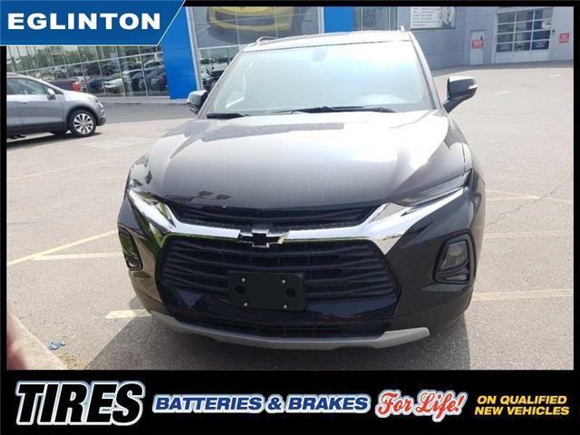 2019 Chevrolet Blazer 3.6 True North (Stk: KS669064) in Mississauga - Image 2 of 19