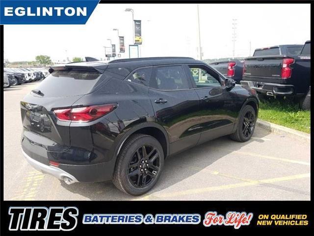 2019 Chevrolet Blazer 3.6 True North (Stk: KS669064) in Mississauga - Image 4 of 19