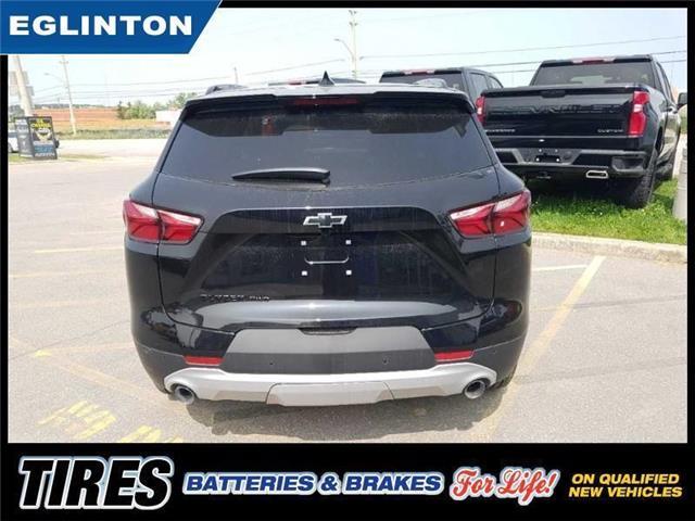 2019 Chevrolet Blazer 3.6 True North (Stk: KS669064) in Mississauga - Image 5 of 19